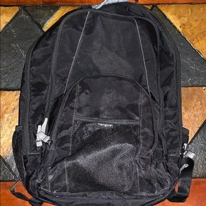 Other - Targus multi compartment bookbag